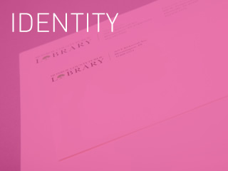 identity and logo design